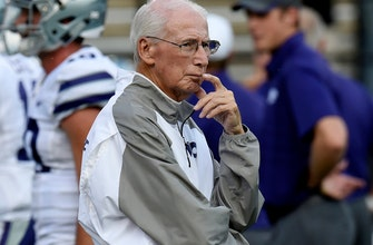 K-State QB mystery brings concerns for No. 23 West Virginia