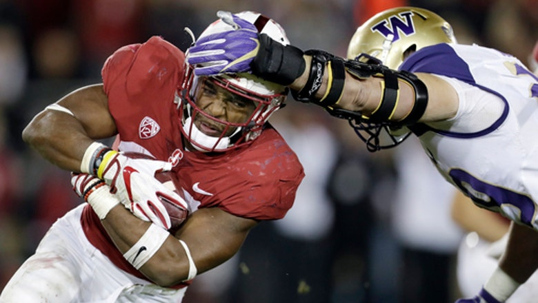 No. 20 Stanford, California have much at stake in Big Game