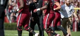 South Carolina relying on defensive push to improve