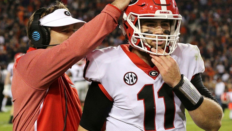 No. 7 Georgia hosts Kentucky with no more room for error