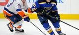 Tavares starts Islanders' 3-goal 1st in 5-2 win over Blues