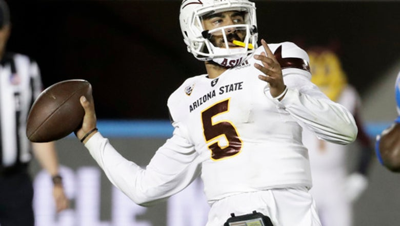 Arizona St looks to become bowl eligible against Oregon St