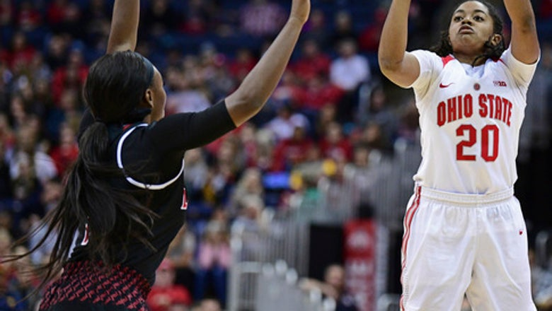 Durr's 47 points lifts Louisville to 95-90 win over Ohio St
