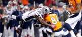Special teams errors haunt Broncos in 41-16 loss to Patriots