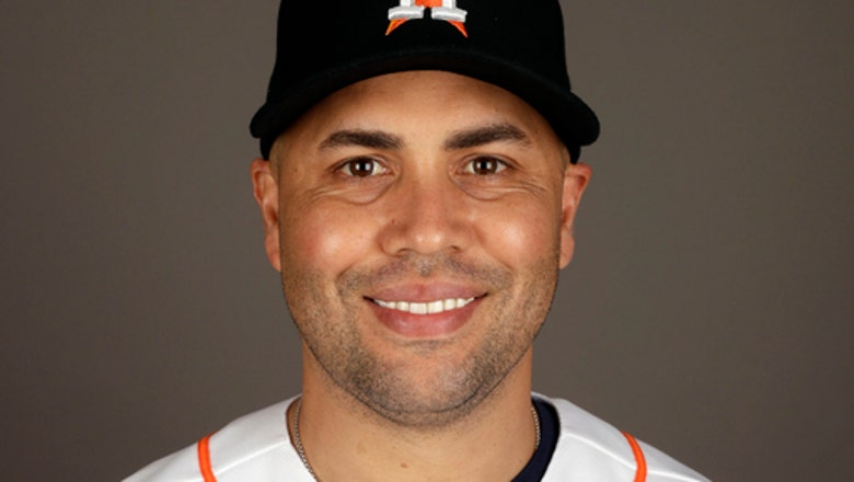 Beltran retires at 40 after winning 1st World Series title
