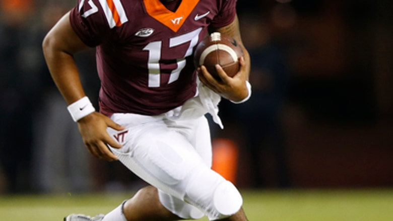 Emotions should be high when Virginia Tech hosts Pittsburgh