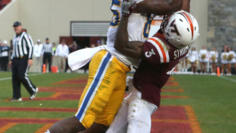 Pitt trying to stay upbeat in spoiler role vs. No. 2 Miami