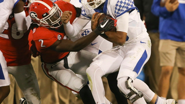 Bluegrass matchup: Kentucky, Louisville seek bragging rights