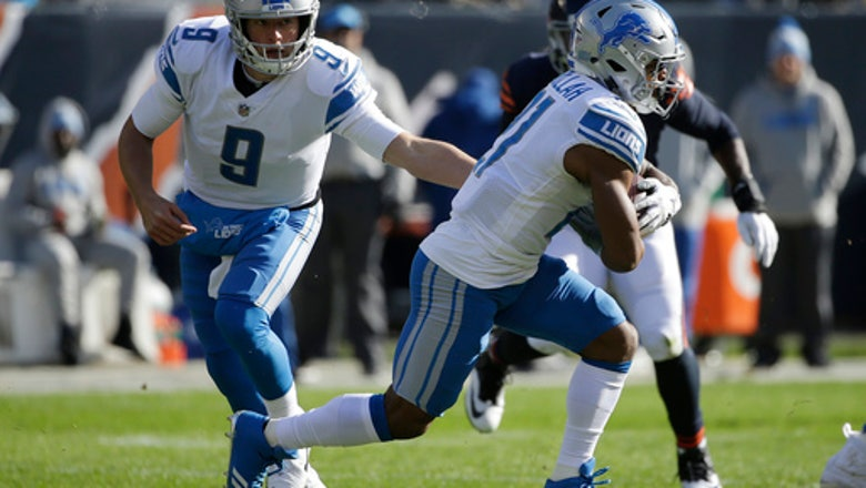 After beating Bears, Lions look to tighten NFC North race