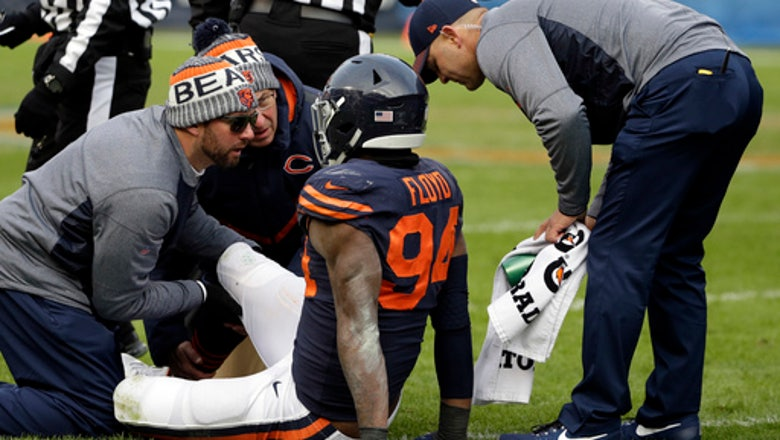 Bears switch kickers, look for answers in close games
