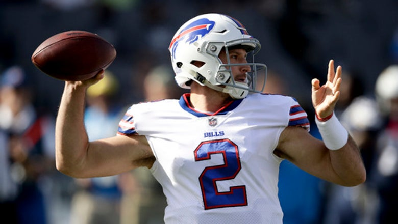 Chargers enjoy rare rout, thanks to Peterman's pick party