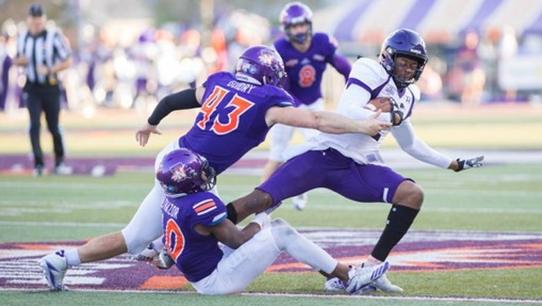 Quartet named FCS national players of the week