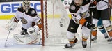 Devils acquire defenseman Vatanen from Ducks for Henrique