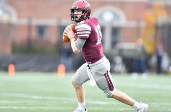 Colgate headlines All-Patriot League honors