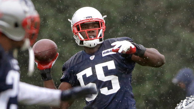 Patriots looking like themselves after slow start to season