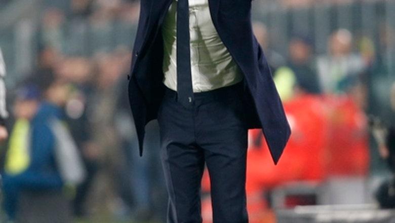 Juventus defense falling apart without the BBC