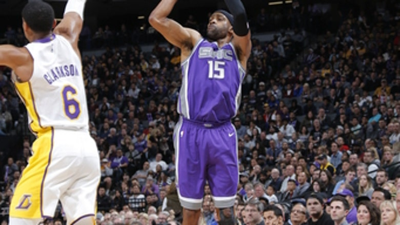 Kings keep rolling at home, beat Lakers 113-102
