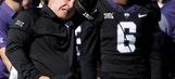 Young Oklahoma coach Riley faces veteran TCU coach Patterson