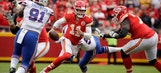 Chiefs' Andy Reid wants everyone to lay off QB Alex Smith