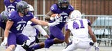 FCS Playoffs: New Hampshire at Central Arkansas