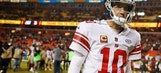 Raiders-Giants matchup lacking enthusiasm this year