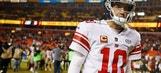 Column: Sentimentality doesn't go far in the NFL