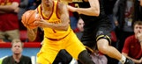 Weiler-Babb's aggressiveness pays off for Cyclones