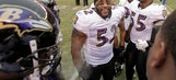 Ray Lewis lauds Ravens defense for sustaining excellence