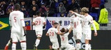 Monaco slumps to 2nd consecutive loss in French league