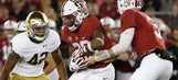 Stanford seeks revenge vs. USC in Pac-12 title game