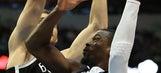 DeMarre Carroll helps Nets beat Mavericks 109-104