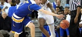 UCLA beats CS Bakersfield 75-66 for 6th win in 7 games