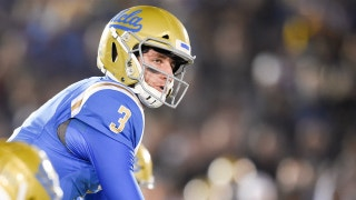 Jason Whitlock explains why Josh Rosen is a better NFL prospect than Sam Darnold