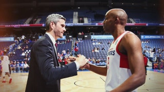 LA Clippers: Two-way player contracts