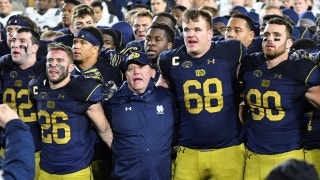 Colin Cowherd explains the 'Notre Dame Effect'