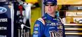 Kyle Busch talks about chasing a second Cup championship