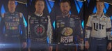 Larry McReynolds and David Ragan make the case for each driver in the Championship 4