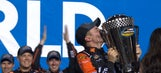 Christopher Bell wins the 2017 Truck Series championship I FOX NASCAR