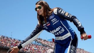 Danica Patrick to step away from full-time racing after 2018 Daytona and Indy 500