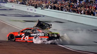 See the full highlights from Martin Truex Jr.'s championship win at Homestead-Miami