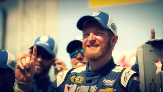 Thank you Dale: Looking back at the career of NASCAR's most popular driver I NASCAR RACE DAY