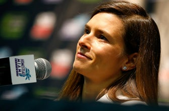 Danica Patrick explains her decision to retire after Daytona & Indy I NASCAR RACE DAY