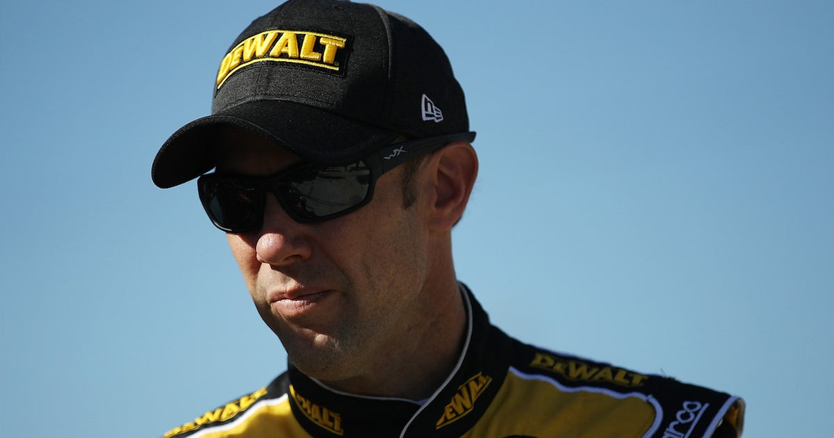 Matt Kenseth says he hasn't ruled anything out except Daytona for 2018 I NASCAR RACE DAY (VIDEO)
