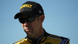 Matt Kenseth says he hasn't ruled anything out except Daytona for 2018 I NASCAR RACE DAY