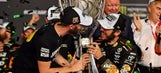 Takeaways from Martin Truex Jr.'s popular championship victory in Miami