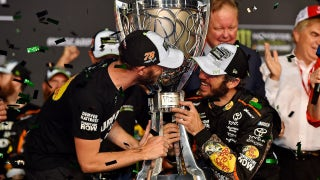 Final takeaways from Martin Truex Jr.'s popular championship victory in Miami
