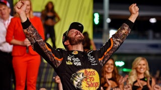 Winner's Weekend: Martin Truex Jr. - Homestead-Miami