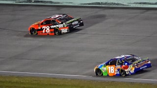 Was Martin Truex Jr.'s run to the championship the greatest in series history?
