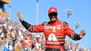 Breaking down Dale Earnhardt Jr.'s final weekend as a driver; his lasting impact on the sport