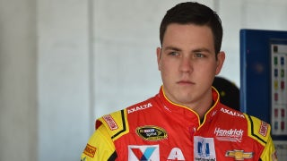 Michael Waltrip expects Alex Bowman in the No. 88 car to win in 2018